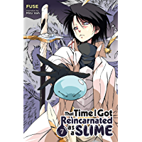 That Time I Got Reincarnated as a Slime, Vol. 7 (light novel) (That Time I Got Reincarnated as a Slime (light novel…