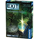 EXIT 5: The Forgotten Island (English)