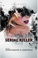 Serial Killer - tome 1 - Policier Lesbien Format Kindle