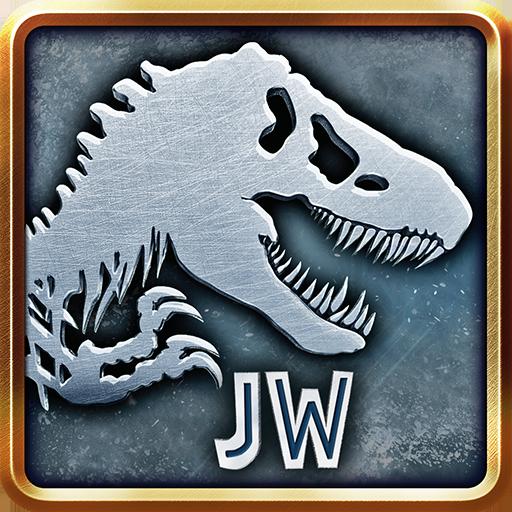 Jurassic World™: Das Spiel