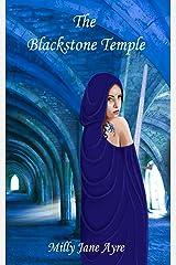 The Blackstone Temple (Oberon Series Book 4) Kindle Edition