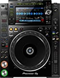 Pioneer CDJ-2000NXS2 table de mixage audio - tables de mixage audio (4-40000 Hz, 7-inch, full-colour LCD)