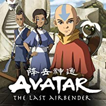 Avatar: The Last Airbender (Issues) (17 Book Series)