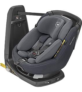 Bébé Confort Axissfix Und Axissfix Plus Sommerbezug Aus Baumwoll Frottee Hellgrau Baby