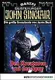 John Sinclair - Folge 1894: Den Kreaturen auf der Spur