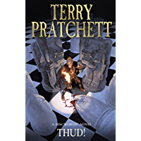Thud!: (Discworld Novel 34) (Discworld series)