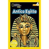 Antico Egitto. Livello 4. Diventa un super lettore