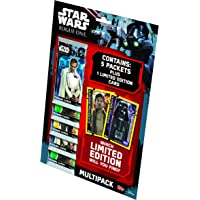 Topps Star Wars Rogue One Collection Multipack, Multi Color