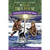 Narwhal on a Sunny Night: 33 (Magic Tree House (R))