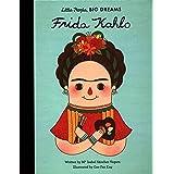 Frida Kahlo (2): Little People, Big Dreams