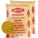 Aksoy Extra Cracked Wheat Coarse Bulgur 10KG