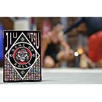 Jeu de rouleaux–jiu-jitsu brésilien (BJJ) Dojo d'entraînement de jeu