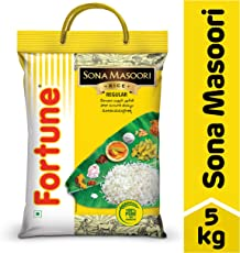 Fortune Sona Masoori Regular, 5kg