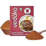 Amazon Brand - Vedaka Rajma Masala (Mixed Masala Powder), 100g