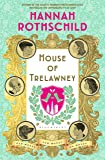 House of Trelawney: Shortlisted for the Bollinger Everyman Wodehouse Prize For Comic Fiction