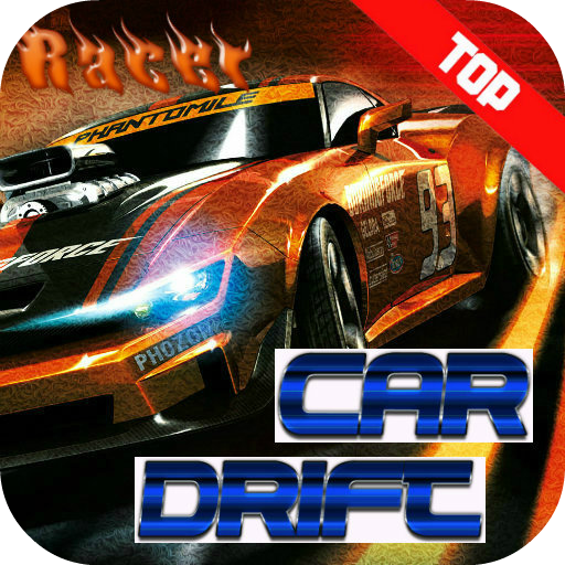Car Drift Racer