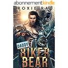 Daddy Biker Bear: A Bear Shifter Romance (Bears Of Forest Heights Book 1) (English Edition)