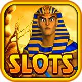 Slots Casino Pharaohs Oro Fuego en el Real Vegas: Nuevas Máquinas Tragamonedas Gratis