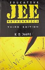 Educative Jee mathematics PB