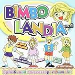Bimbo Landia Vol. 1 Cover Version