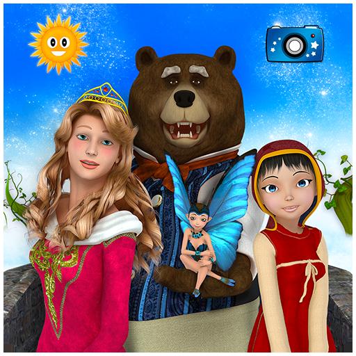 chen und Sagen - Suche das Prinzessin, der Drachen, der Ritter… (Es Sagen Game)