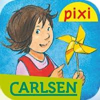 Pixi - Stark wie der Wind