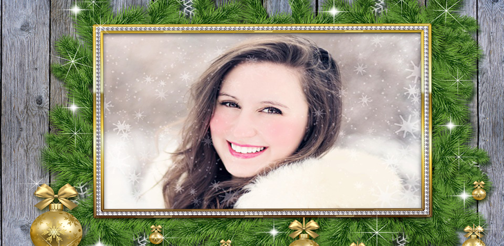 Weihnachtsrahmen: Amazon.de: Apps für Android