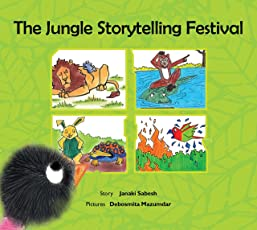 The Jungle Storytelling Festival