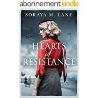 Hearts of Resistance (English Edition)