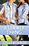 A Summer Thing (Four Seasons of Romance Book 3)