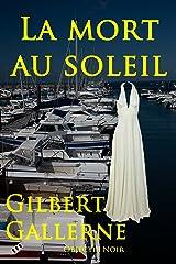 La mort au soleil (Thriller / Polar) Format Kindle