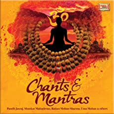 Chants and Mantras
