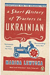 A Short History of Tractors in Ukrainian (Penguin Essentials) Kindle Edition