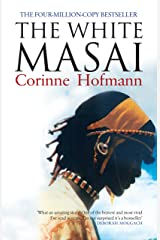 The White Masai Kindle Edition