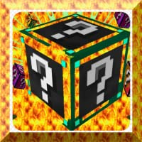 mods: lucky block for pe