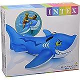 Intex Inflatable Shark Float 56567Np(44), Multi Color