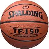 Spalding - Ballon de basket-ball Outdoor - TF150