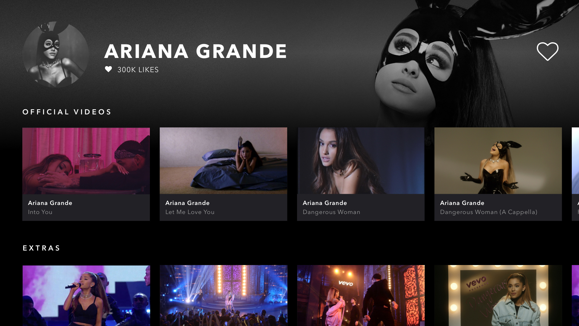 Vevo Official Music Videos Artists You Love Amazon