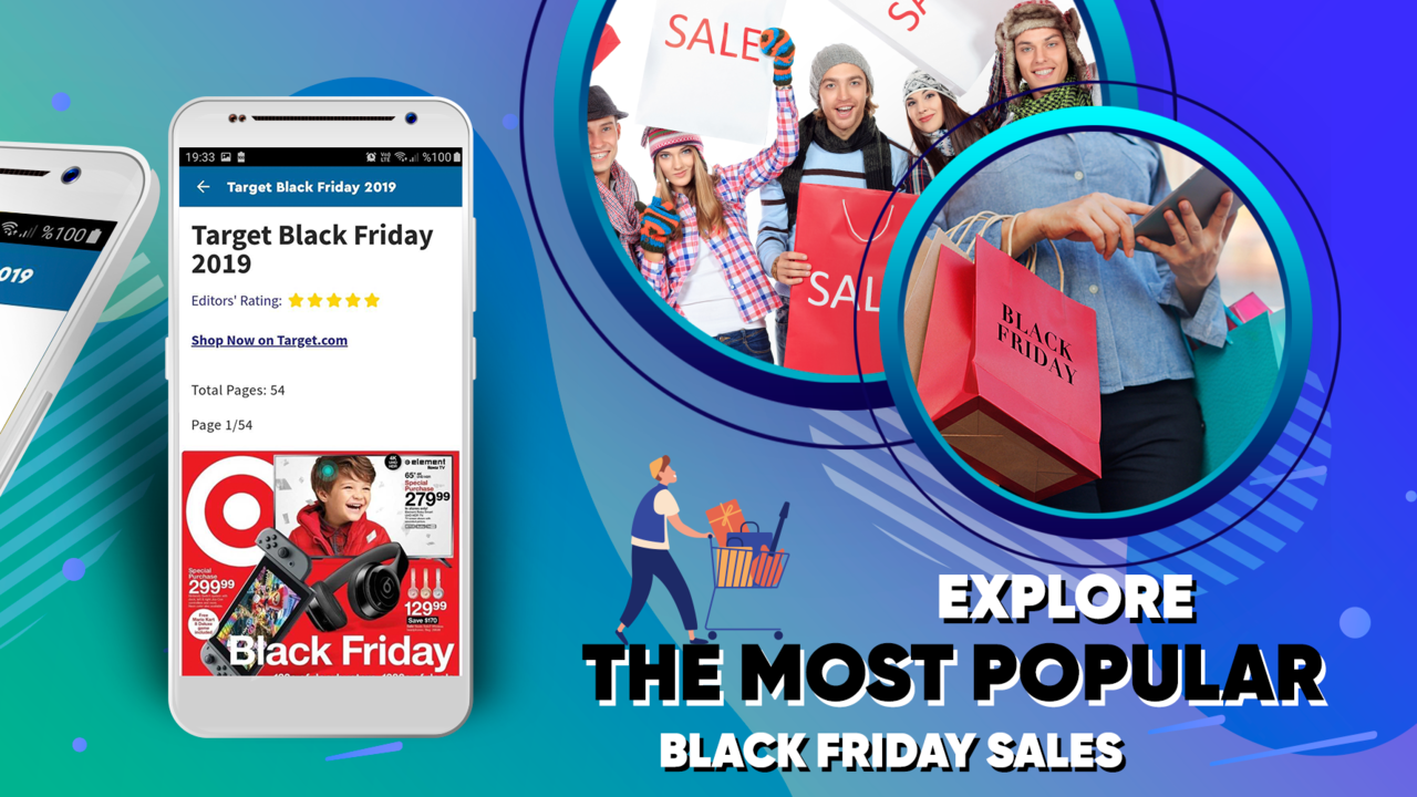 Breaking News! Big Promotion Comes On Black Friday