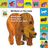 Lift-the-tab: Brown Bear, Brown Bear, What Do You See? (Brown Bear and Friends)