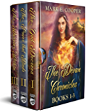 Devan Chronicles Series: Books 1-3