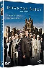 Downton AbbeyStagione01