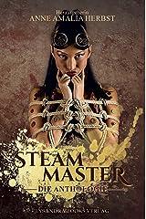 Steam Master: Die Anthologie Kindle Ausgabe