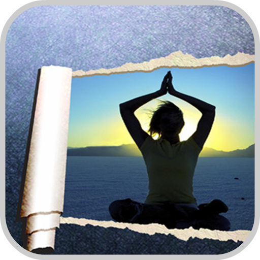 Serenity Meditation Audio Book