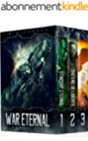 War Eternal, Books 1-3 (English Edition)