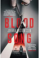 Blood Song (Roy & Castells Book 3) Kindle Edition