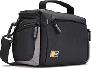 Case Logic TBC-305 Camcorder Case (Black)