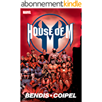 House of M (English Edition)
