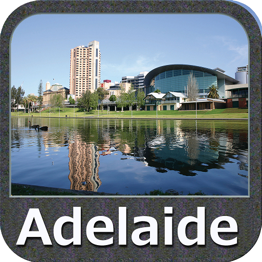 Boating Adelaide GPS Nautical Charts Lowrance-gps-software