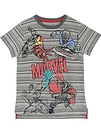 Marvel - Camiseta para niño - Avengers 99fe762753009